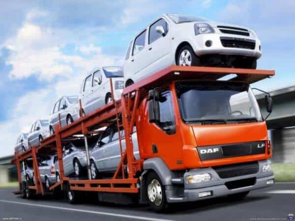Vital information for transporting your vehicle to Perth and W.A