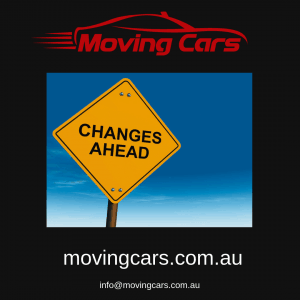changes to car transport bookings