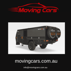 transport camper trailers